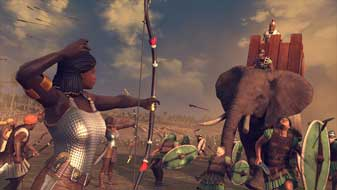 Total War : ROME 2 - Desert Kingdoms