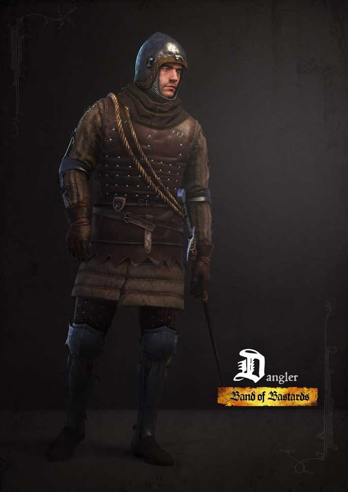 Kingdom Come : Deliverance