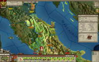 Alea Jacta Est : Birth of Rome