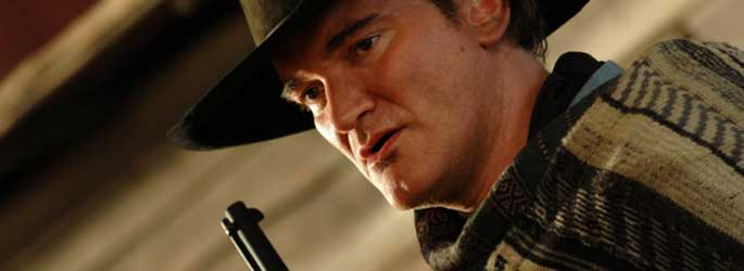 Le casting de The Hateful Eight dévoilé