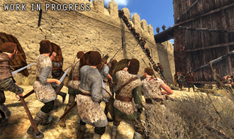 Mount and Blade II : Bannerlord