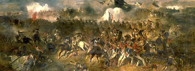 Interview décalée de Napoléon sur Europe 1