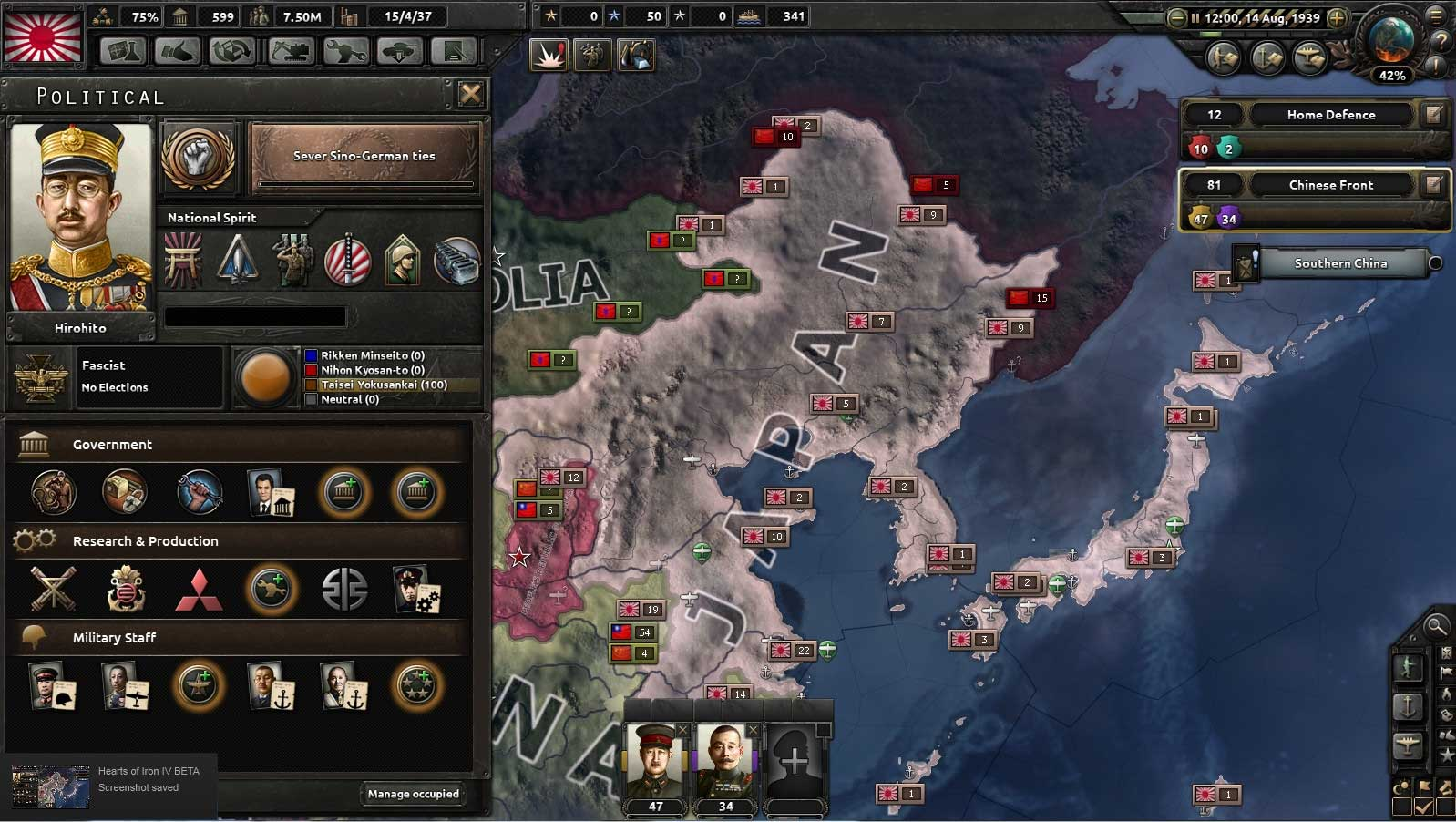hearts of iron 4 japan guide