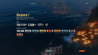 World of Warships : les destroyers allemands sont là