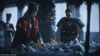 Three Kingdoms : Total War s'annonce enfin !