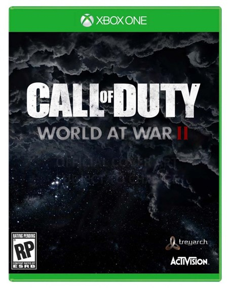 Call of Duty : World At War 2