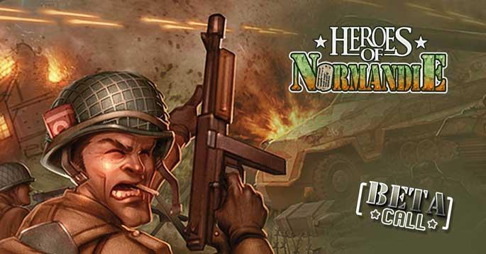 Heroes of Normandie sortira légérement en retard