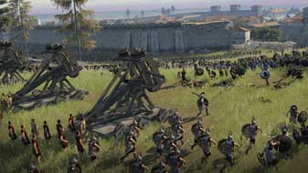 Rise of The Republic, Le nouvel addon de Total War : Rome II se dévoile