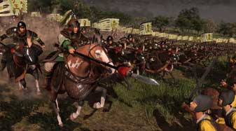 Total War : THREE KINGDOMS - Eight Princes