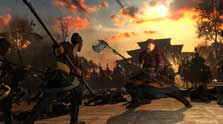Total War : THREE KINGDOMS - Eight Princes