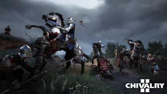 Chivalry : Medieval Warfare 2