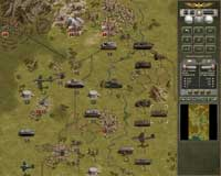 Panzer Corps : Allied Corps