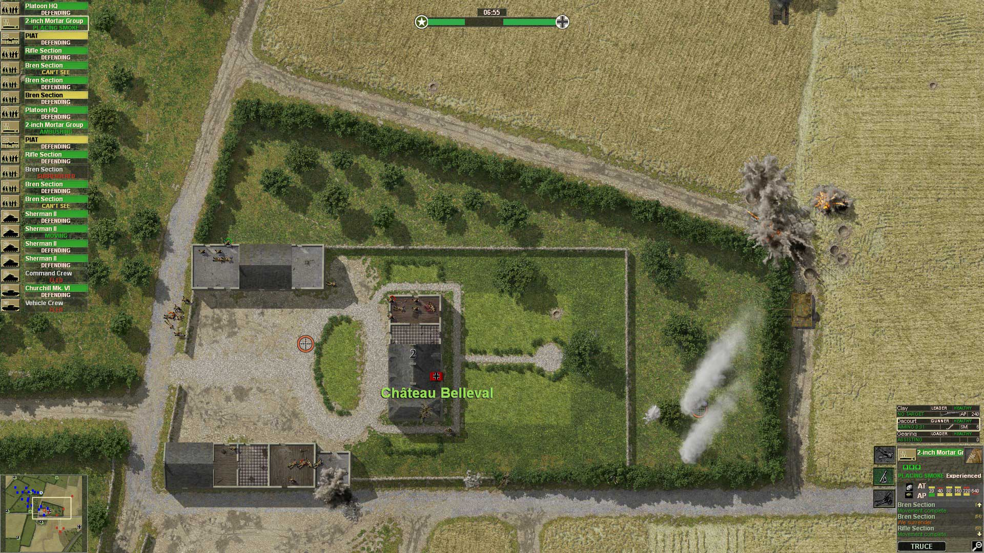 Close Combat : Gateway to Caen