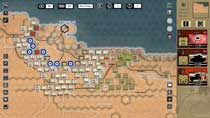 Desert War 1940-1942