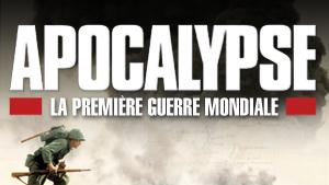 Le retour de la série apocalypse pour le printemps 2014