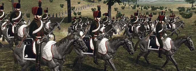 Hammer et l'Empire ! Episode XIV : La Prusse en état de faiblesse