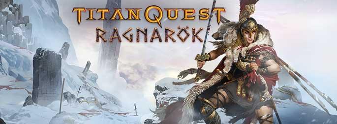 Titan Quest : Une extension sort pour l'édition anniversaire