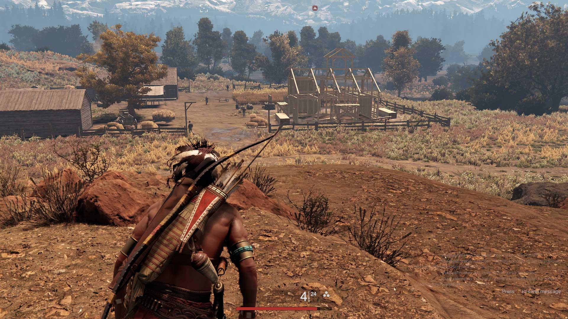 HistoriaGames - Actualité - This Land Is My Land : Sortie ...