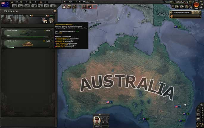 Hearts of Iron IV : des infos sur Together for Victory