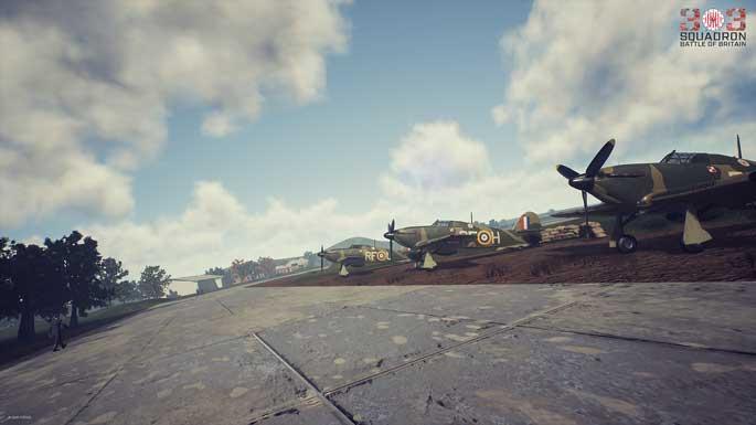 303 Squadron