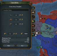 Europa Universalis IV : Art of War