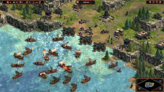 Test d'Age of Empires : Definitive Edition
