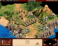 Test de Age of Empires II HD : The African Kingdoms