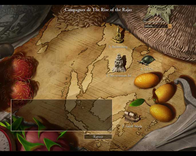 Test d'Age of Empires II HD : Rise of the Rajas