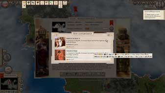 Aggressors : Ancient Rome