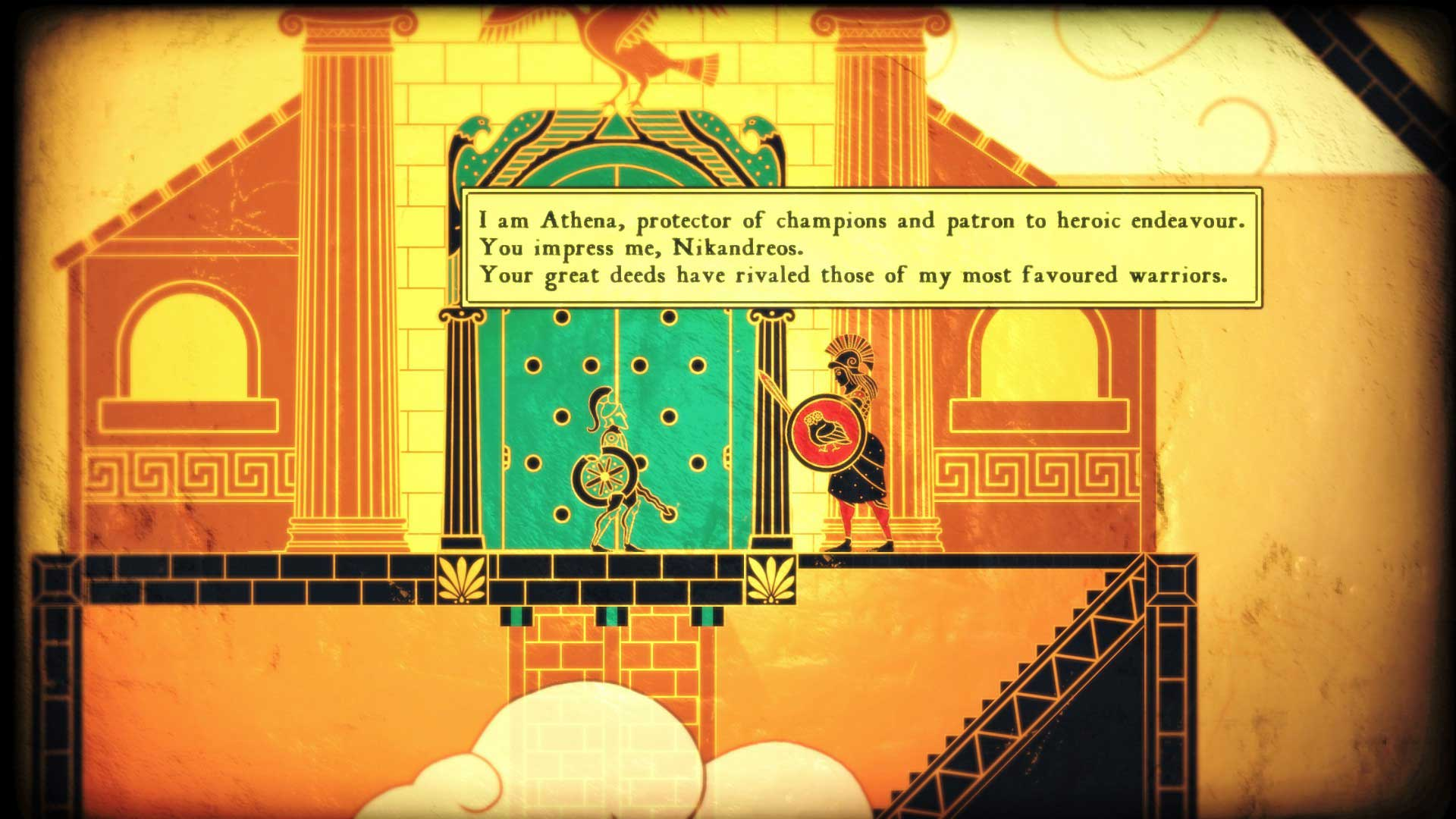 Test d'Apotheon
