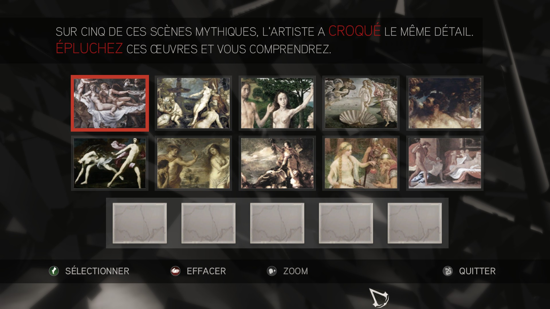Test de Assassin's Creed II