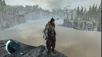 Test de Assassin's Creed III