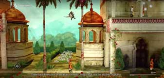 Test d'Assassin's Creed Chronicles : India