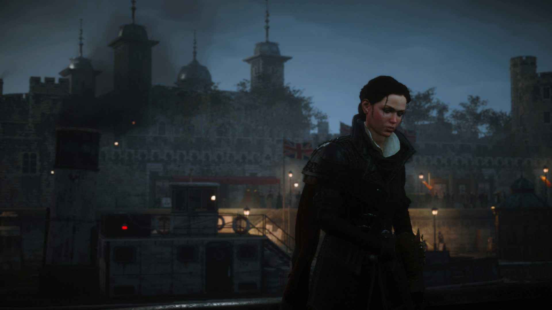 Test d'Assassin's Creed : Syndicate