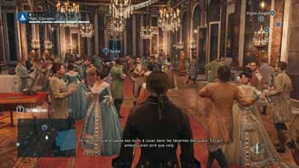 Test d'Assassin's Creed Unity