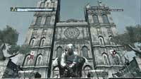 Test de Assassin's Creed