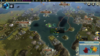Test de Civilization V