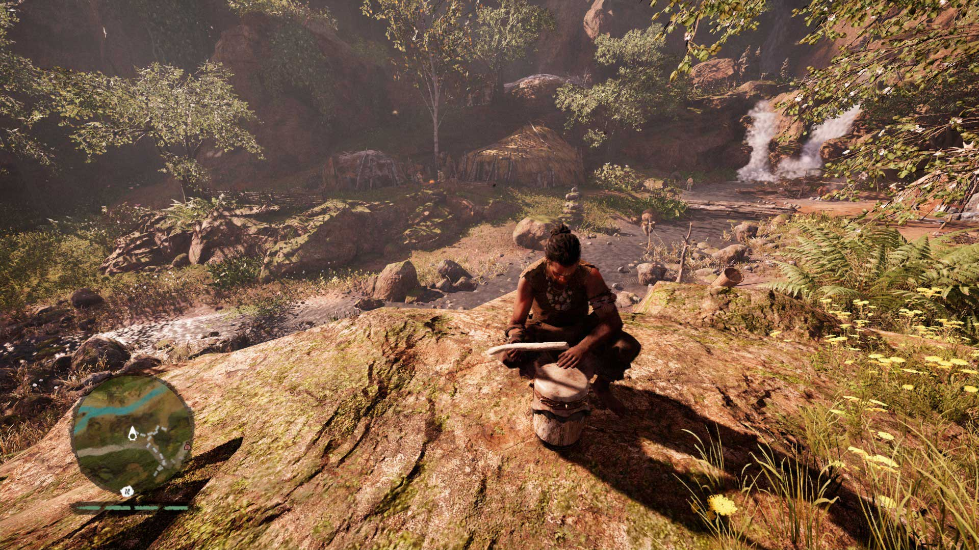 Test de Far Cry Primal