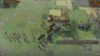 Test de Field of Glory II