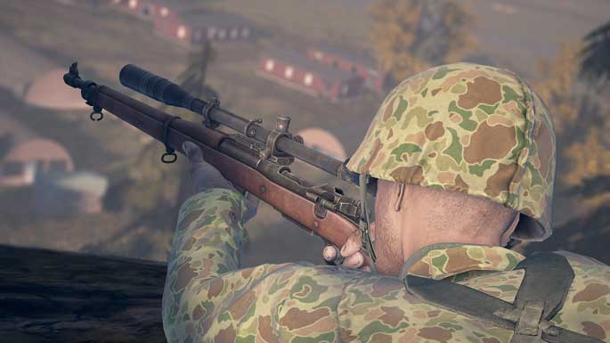Test de Heroes and Generals