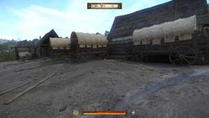 Test de Kingdom Come : Deliverance