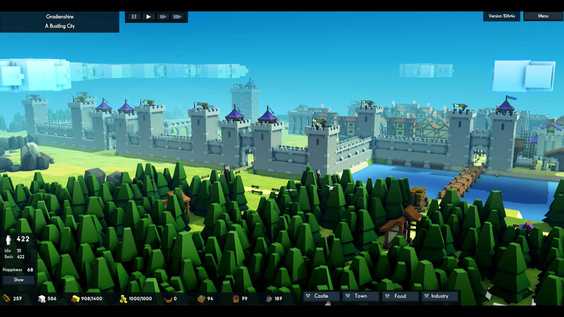 Test de Kingdoms & Castles