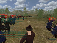 Test de Mount & Blade : With Fire & Sword