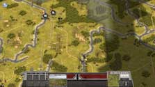 Test d'Order of Battle WWII : Blitzkrieg et Sandstorm