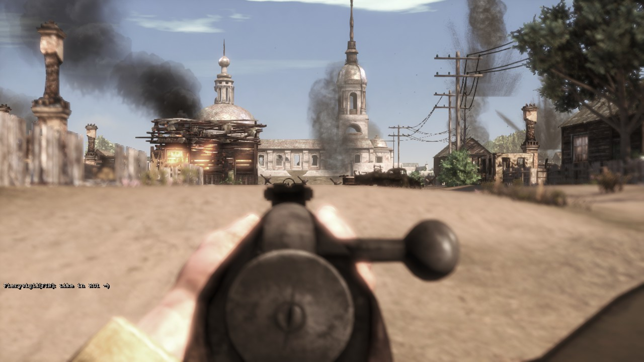 Test de Red Orchestra 2 : Heroes of Stalingrad