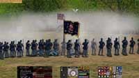 Test de Scourge of War : Chancellorsville