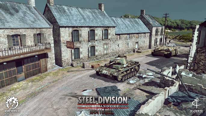 Test de Steel Division : Normandy 44 - Back to Hell