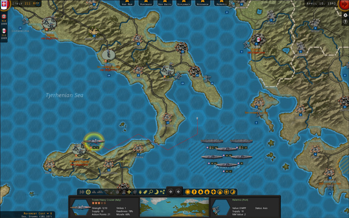 Strategic Command WWII : War in Europe