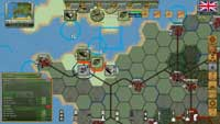 Test de Strategic War in Europe