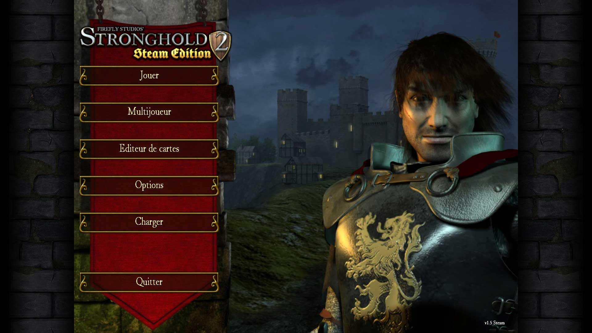 Test de Stronghold 2 : Steam édition